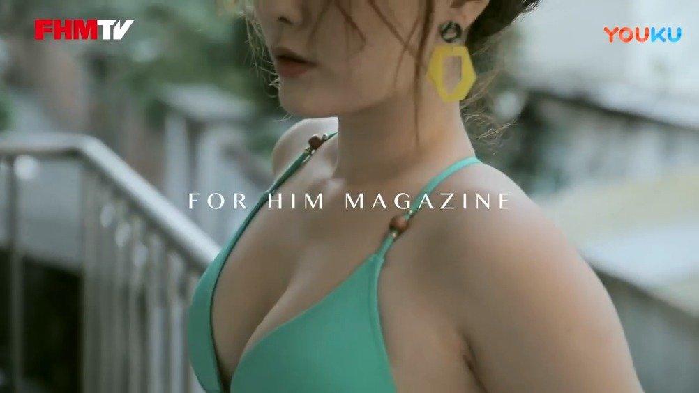 FHM GIRLS 風華年代Uplive 楊楊_晨寶