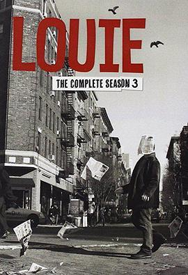 路易不容易第三季