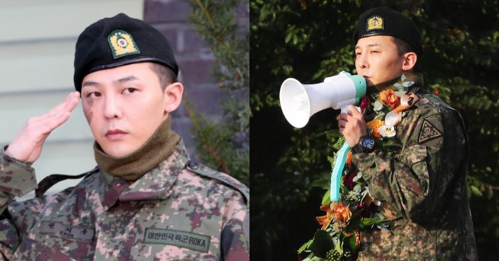 千名粉丝迎接他!郑容和正式退伍宣布下月开始巡演,自爆在军中认识了更多女团插图1