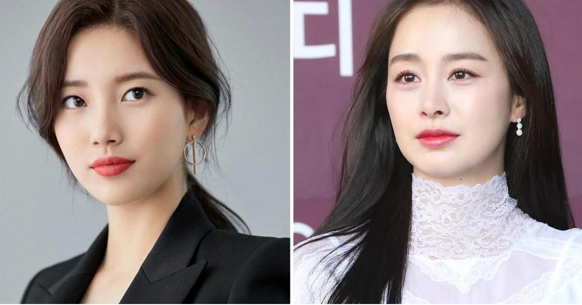 韩国网友票选《有史以来最美韩国女演员》,全智贤居然没进前10名!插图