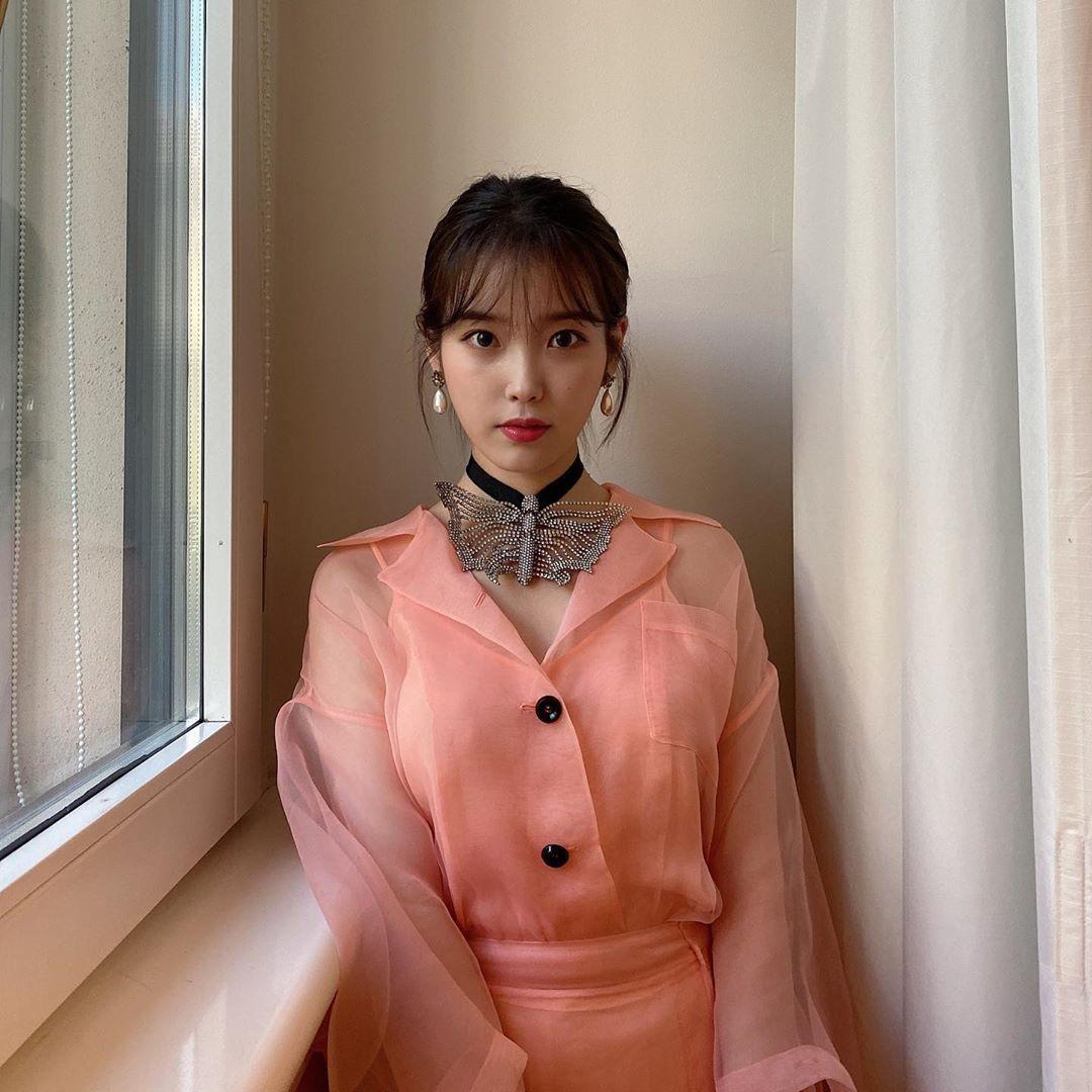 韩国网友票选《有史以来最美韩国女演员》,全智贤居然没进前10名!插图(11)