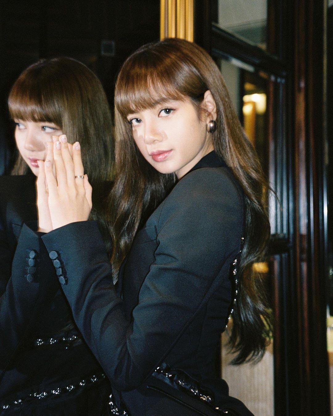 韩国当红偶像BLACKPINK成员Lisa的成功之道,竟然如此简单?插图7