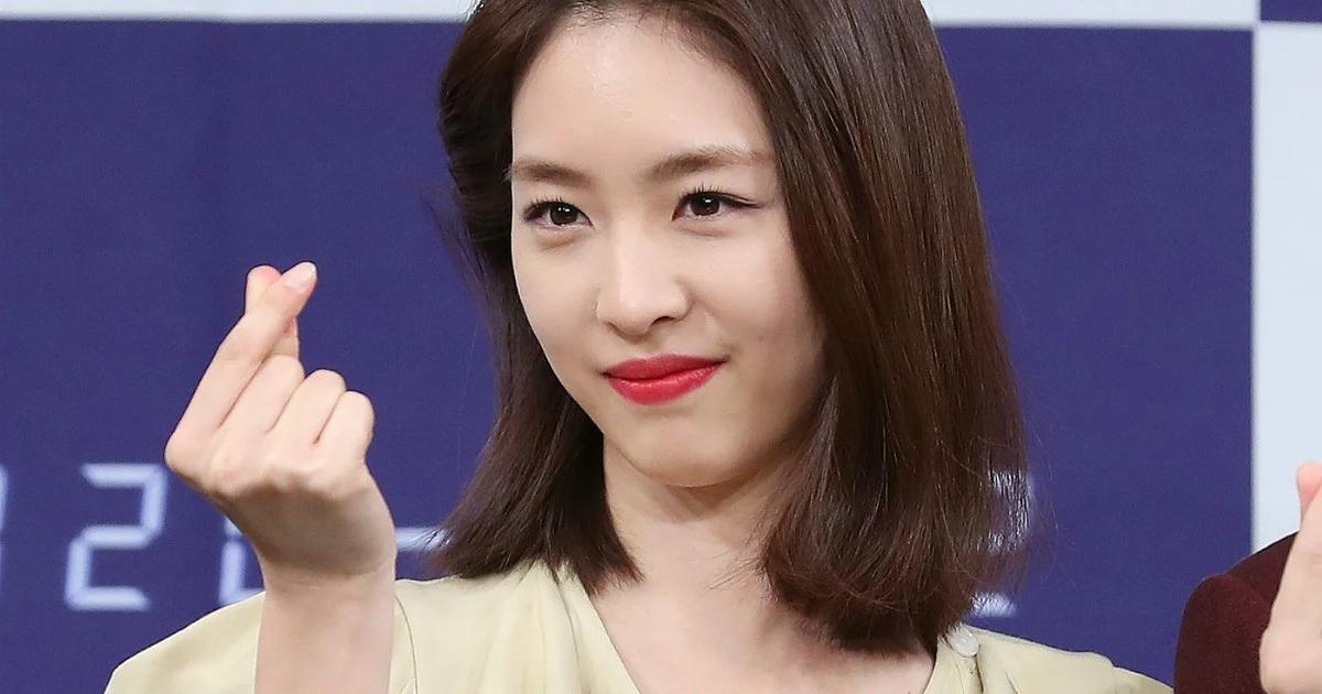 与允儿并称SM三大美女的她要在6月结婚了,粉丝纷纷留言祝福!插图1