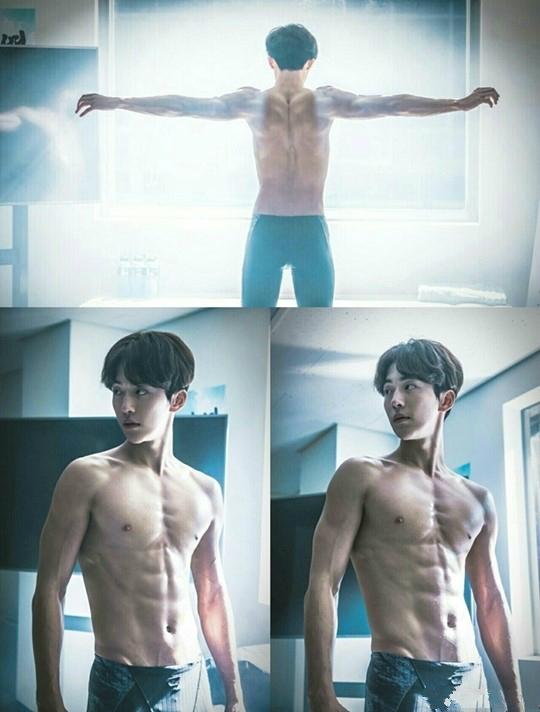 韩国网友票选最希望成为自己私人健身教练的男星TOP10,你会选谁呢?插图(6)