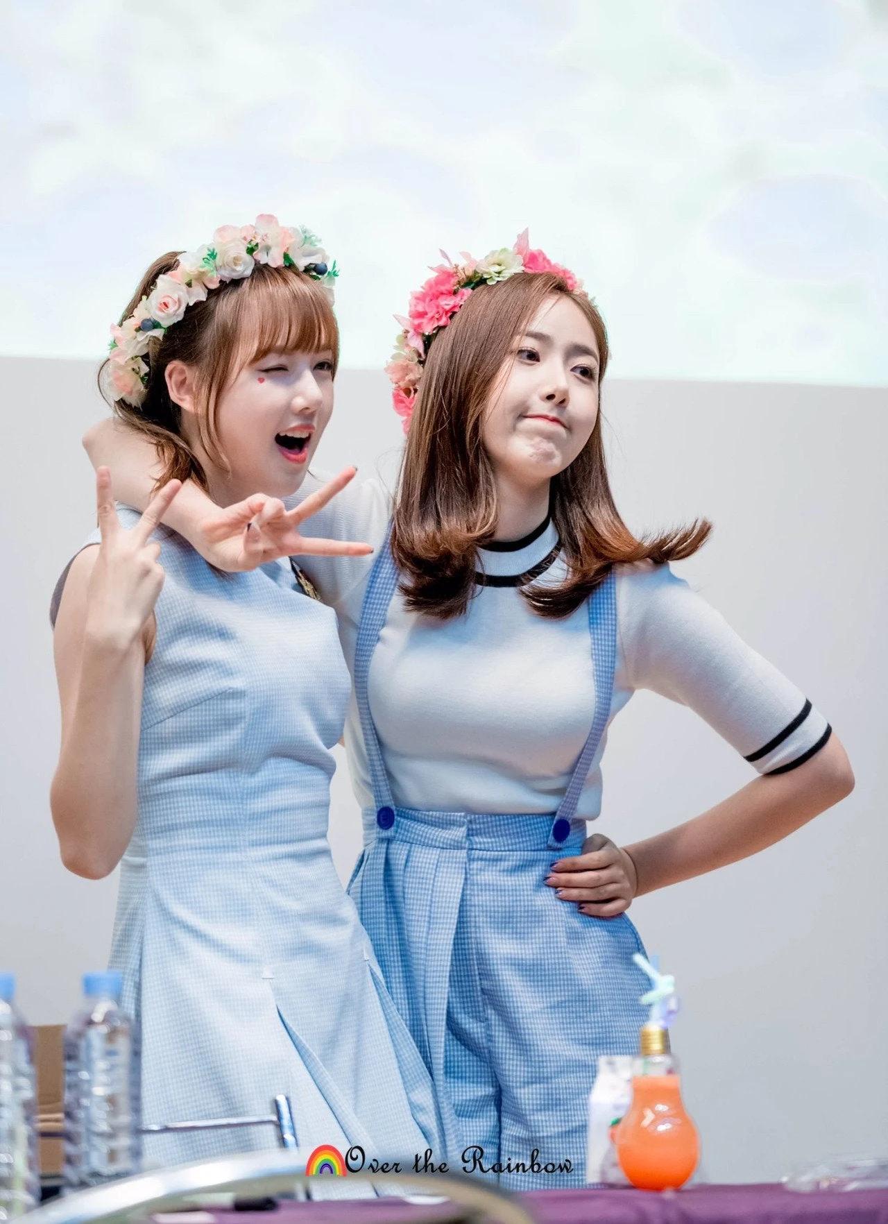因为网友的恶意截图,这5名韩国偶像曾被粉丝误解甚至责骂!插图9
