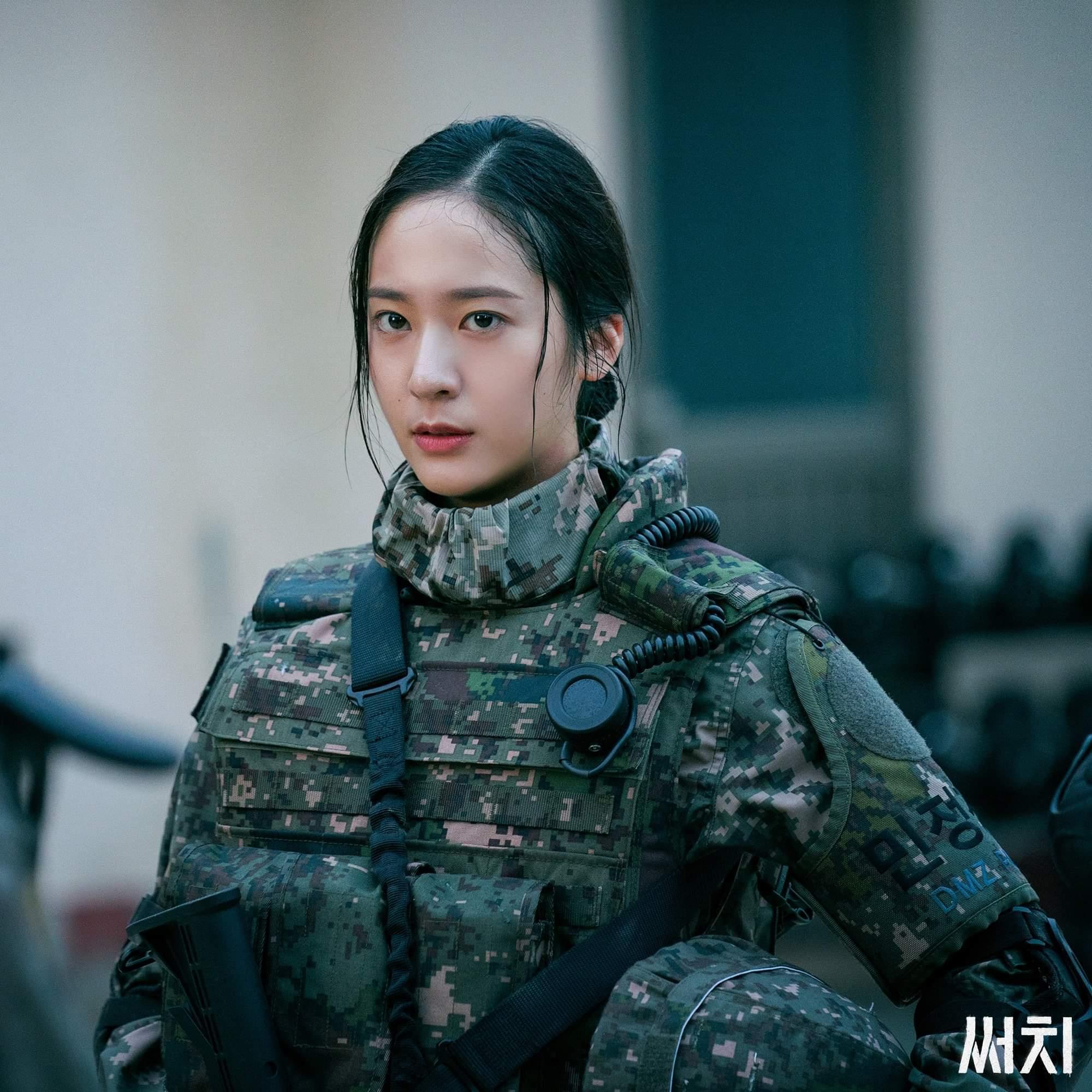 这些剧情太智障,这部豆瓣7.7分的韩剧是在黑韩国军人吧?插图1