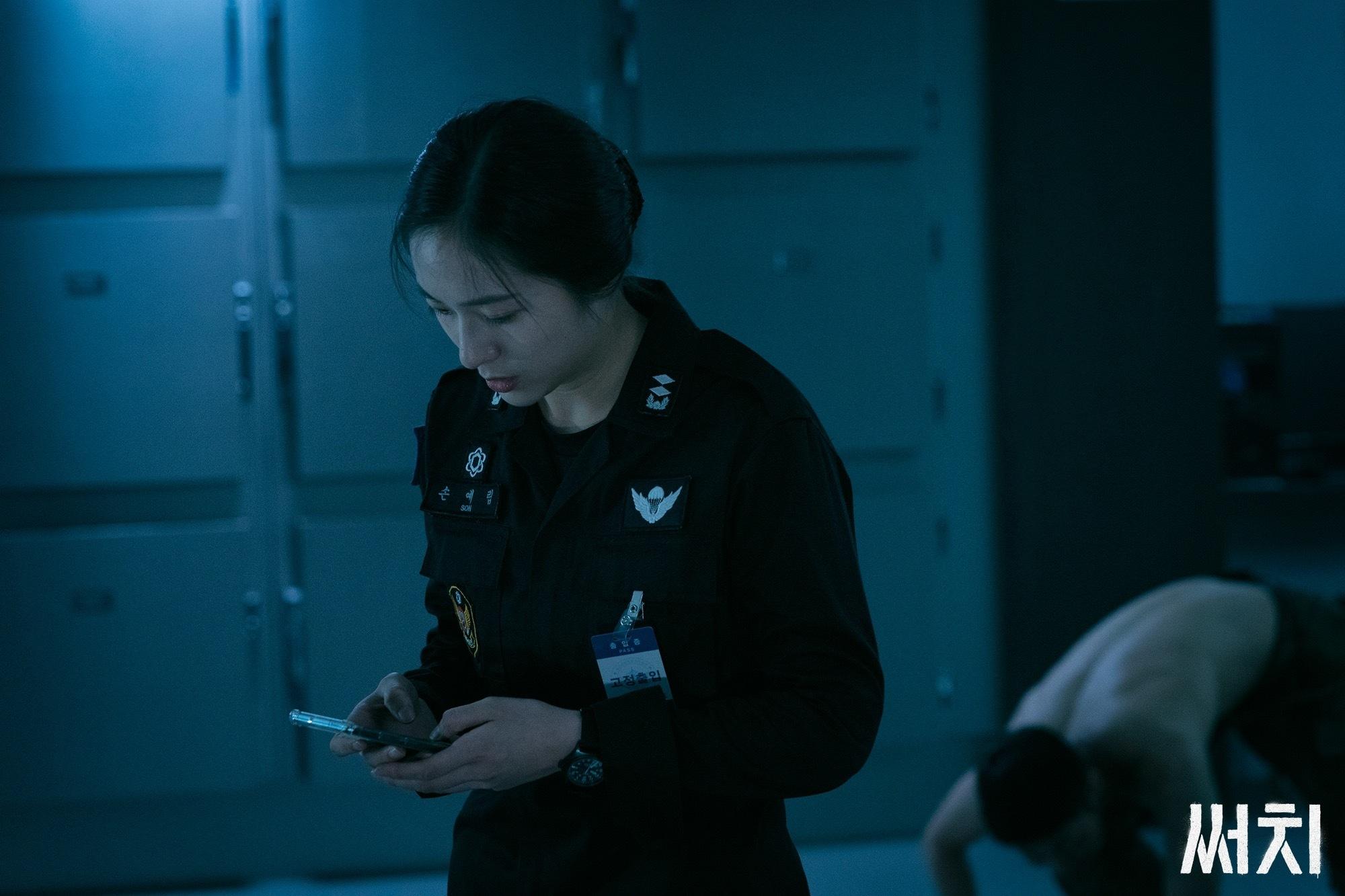 这些剧情太智障,这部豆瓣7.7分的韩剧是在黑韩国军人吧?插图8