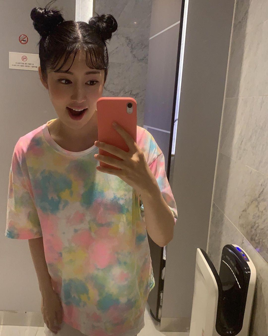 韩国41岁女星未婚生子引热议,原因公开后被网友大赞有勇气!插图5