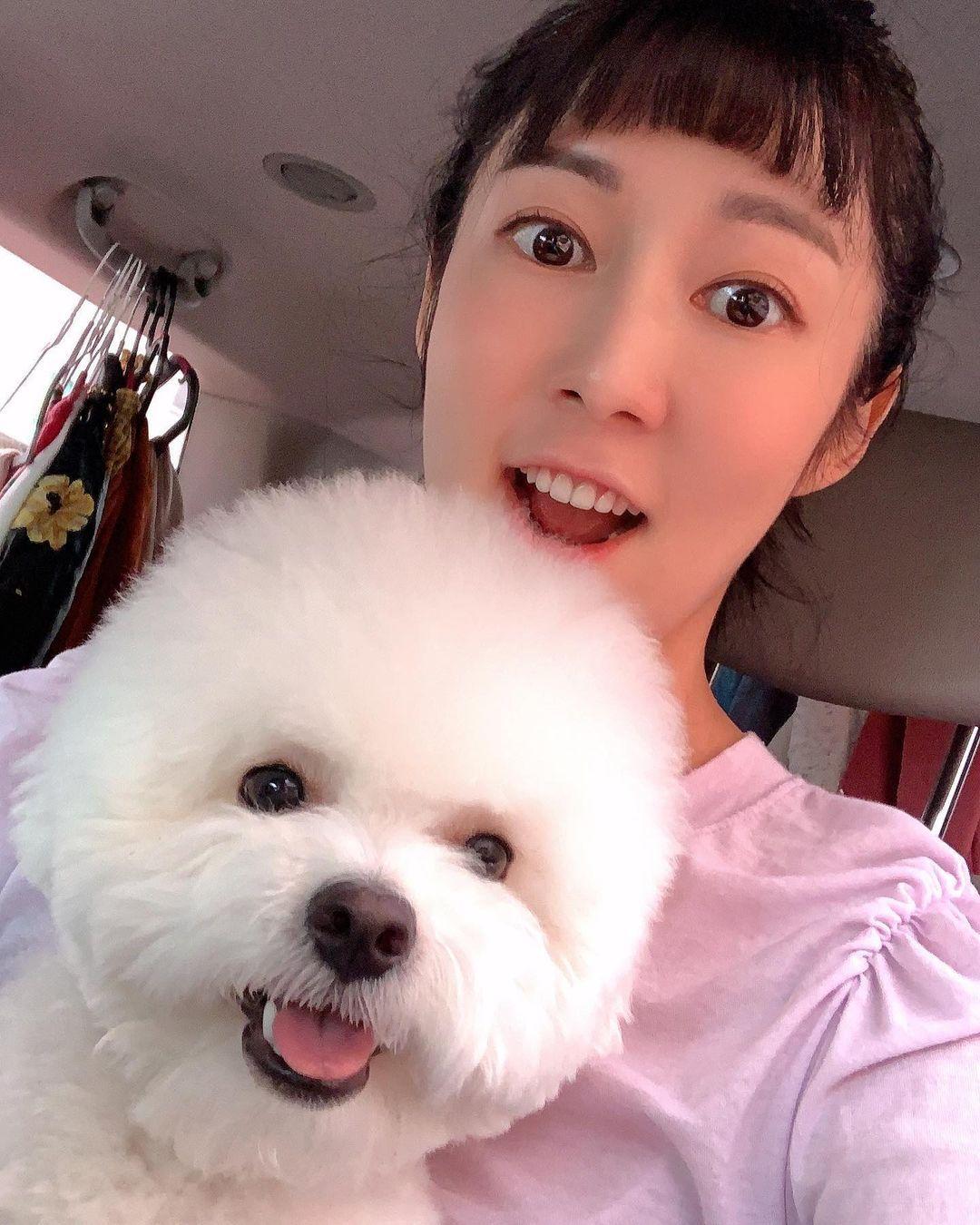 韩国41岁女星未婚生子引热议,原因公开后被网友大赞有勇气!插图6