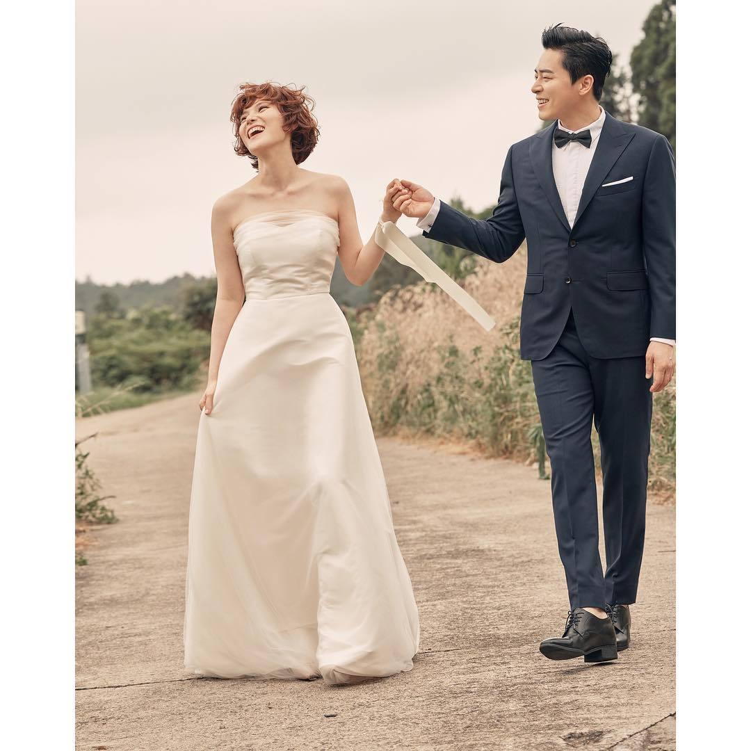 恭喜Gummy与曹政奭完婚,一起回味她唱过的超经典韩剧主题曲!插图(1)