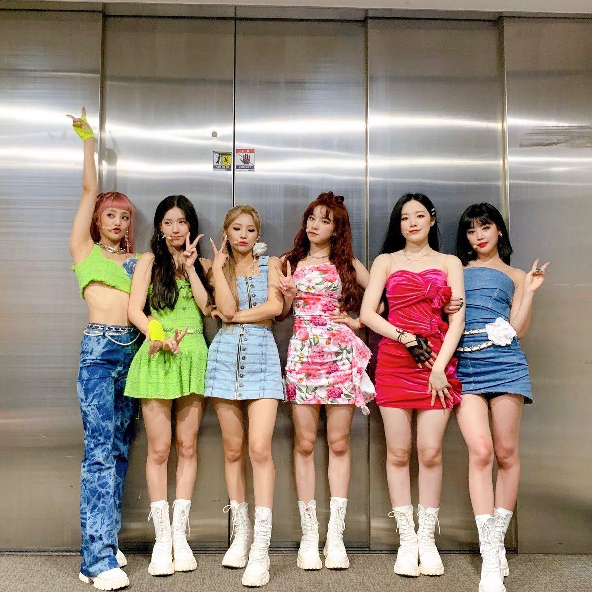 2020年因为这5位韩国偶像的糟糕穿搭,他们的造型师被粉丝骂惨了插图1