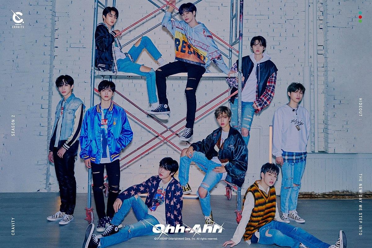 2020年韩国新出道偶像团专辑销量TOP10,已经有3个团专辑销量超过30万张插图18