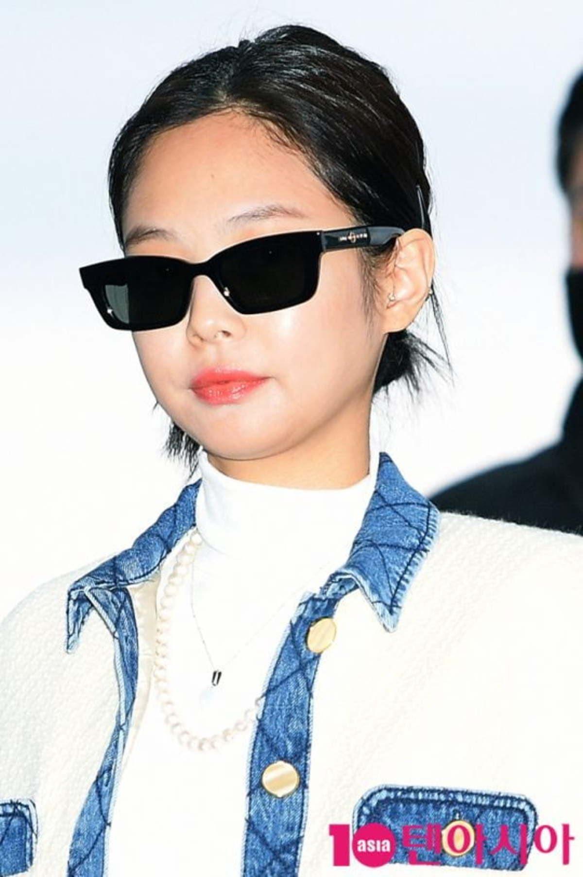 韩国记者评选最美女星,这3位偶像入选,她们真人比照片更美!插图3