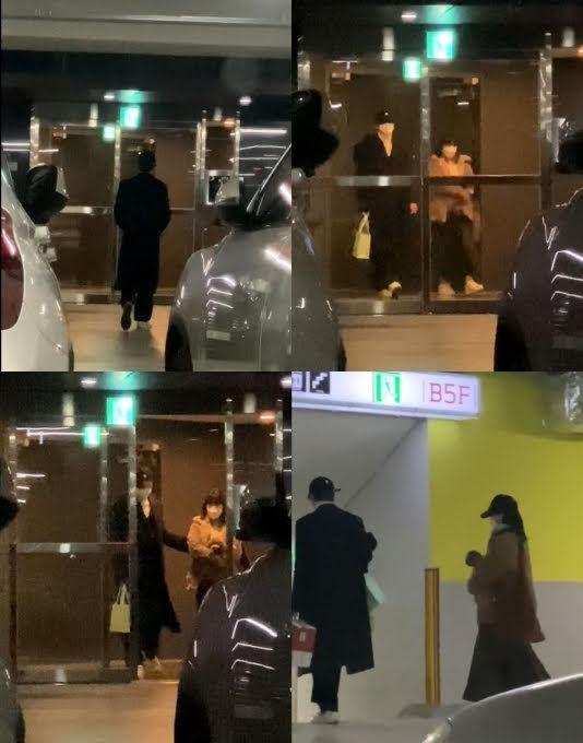 韩媒爆假料?泰妍、Ravi恋情是假的,双方经纪公司都出面否认了!插图1