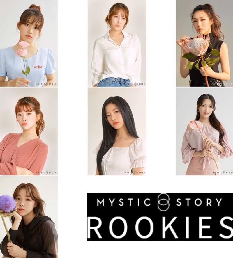 竞争太激烈!2021年这20个韩国新偶像团要出道,你看好哪一团呢?插图14