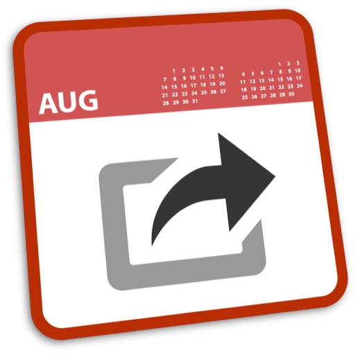Export Calendars Pro 1.9.1 破解版 – 日历软件