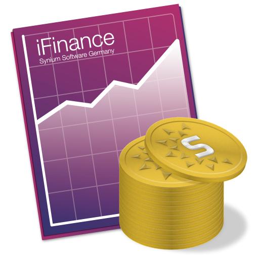 iFinance 4.5.21 破解版 – 财务管理软件