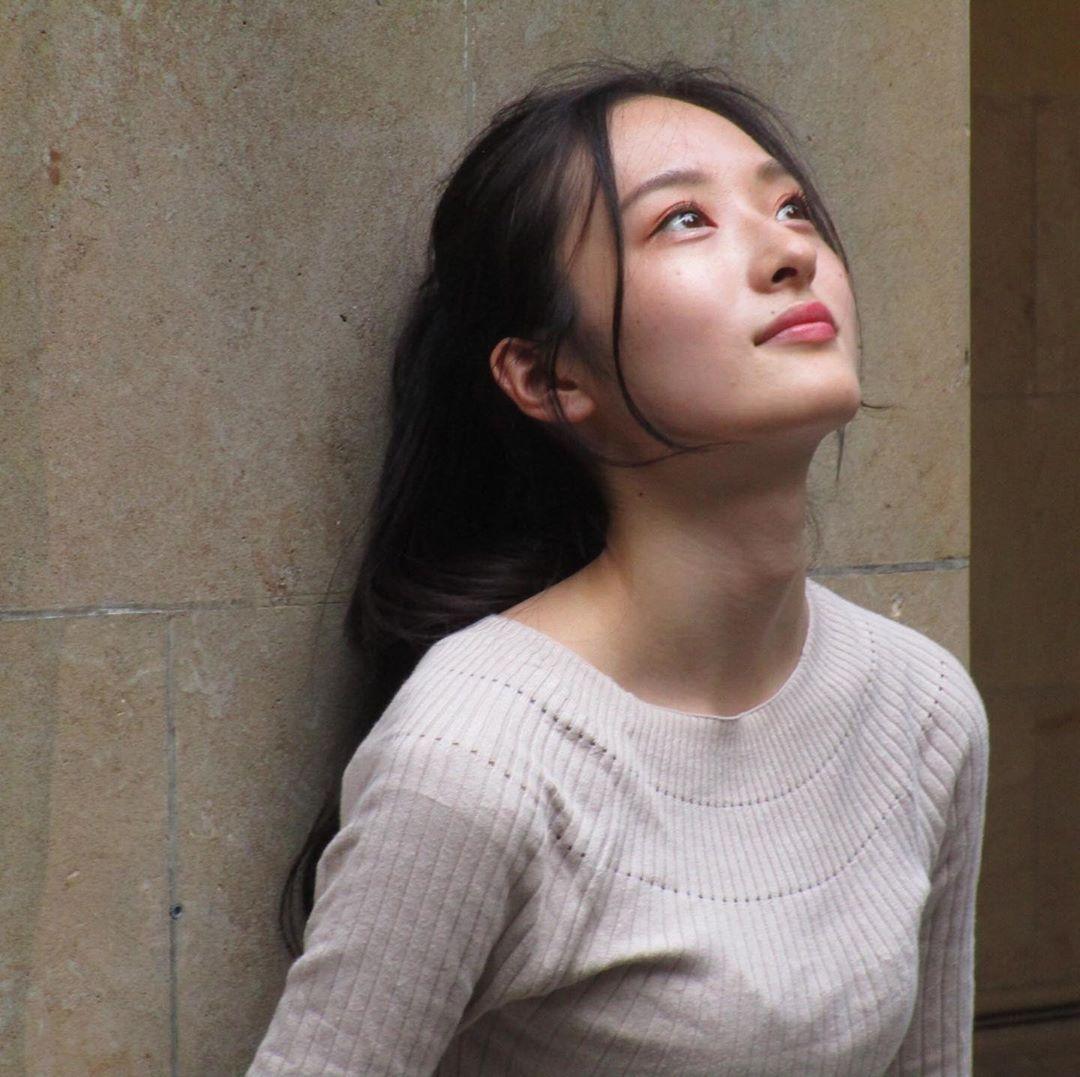 东京大学校花「神谷明采」甜美长相神似石原聪美清新脱俗「干净气质」让人瞬间沦陷-新图包