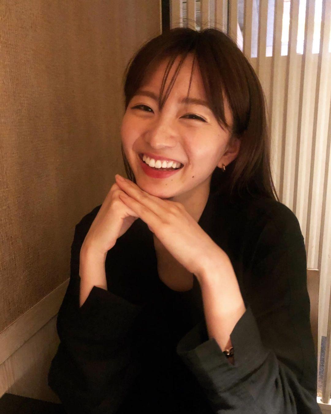 日系时尚杂志模特冈崎纱绘清甜笑容亲和力十足完全就是女友理想型 网络美女 第24张