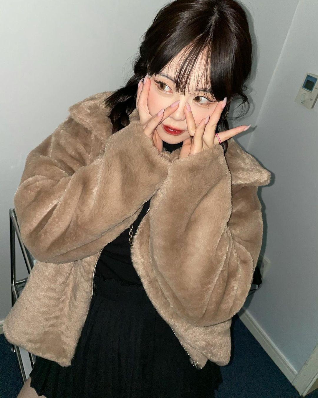 南韩萝莉妈妈홍영기甜美外型让网友吃惊 妹子图 热图3