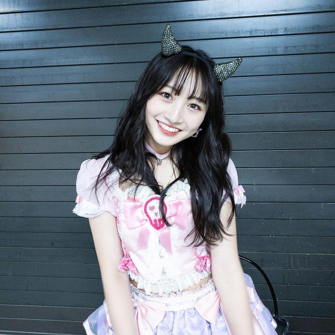 NMB48次世代王牌山本彩加引退转当护理师超暖原因让人更爱她了 网络美女 第14张
