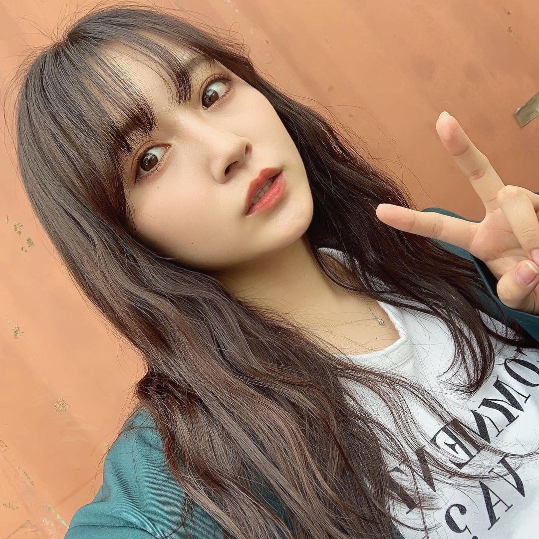 NMB48次世代王牌山本彩加引退转当护理师超暖原因让人更爱她了 网络美女 第27张