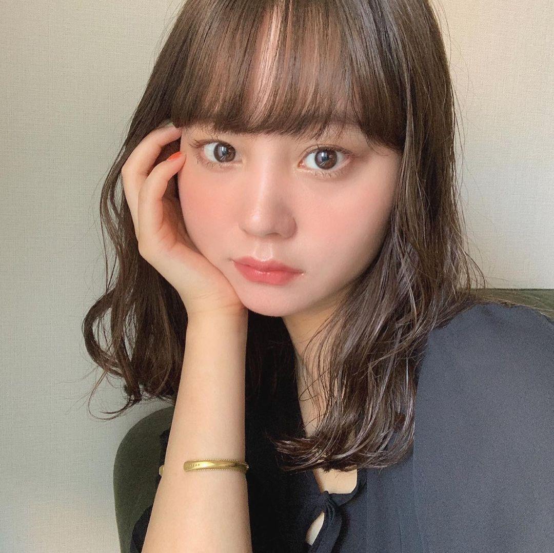 崛北真希妹妹NANAMI新生代清纯女 网络美女 第21张