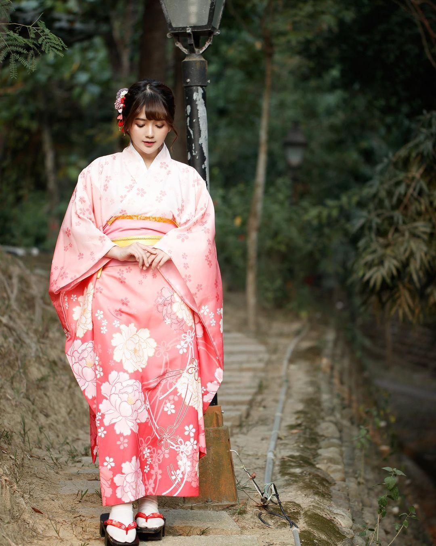 微胖女神系「莫葵Vika」,甜美笑容和纯净仙气只是心动的开端-新图包