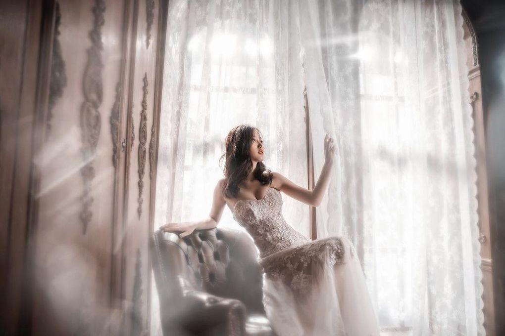 天使微笑让你看了一扫烦闷.Claire唯美甜姐儿带你走入浪漫的童话故事 网络美女 第10张
