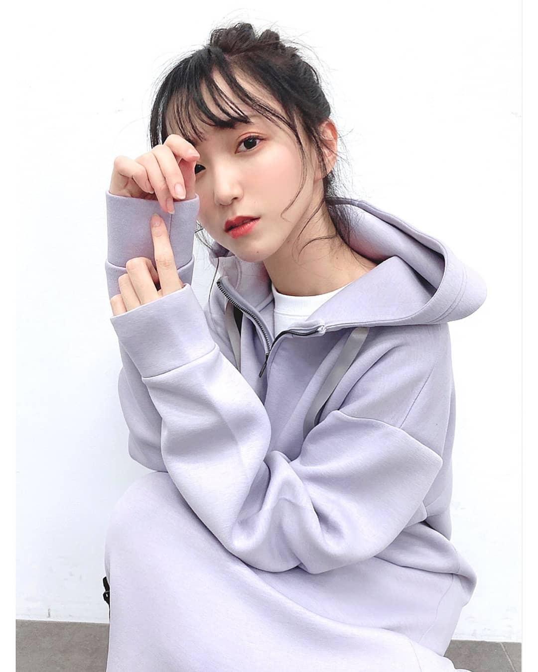日本甜萌歌姬「野口衣织」迷人嗓音让人听了秒融化卖起萌来更是可爱到一个犯规-新图包