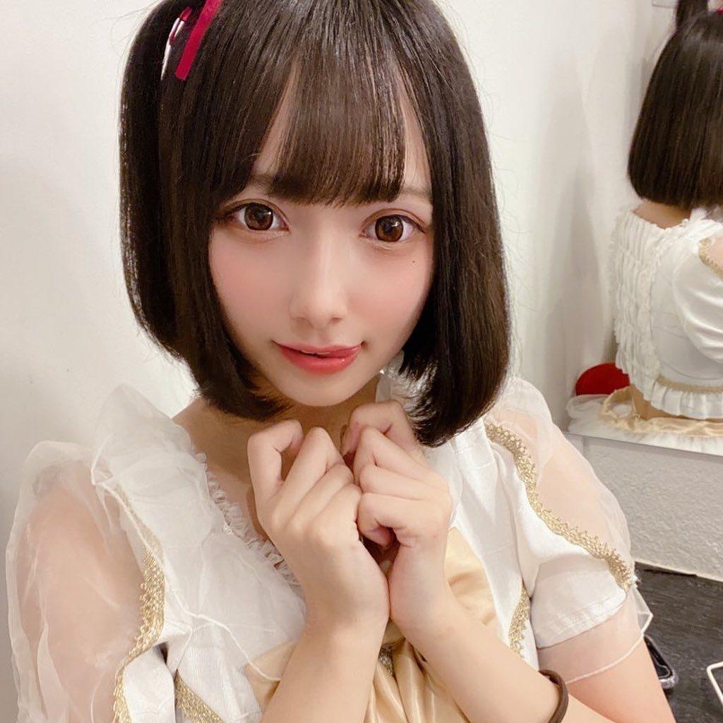 日本少女偶像天使もも写真使出招数 养眼图片 第3张