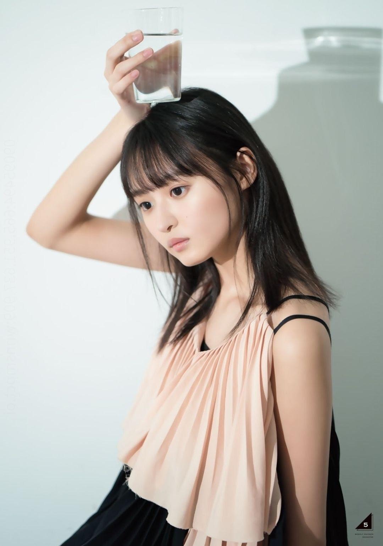 乃木坂46偶像远藤さくら开朗笑颜散发纯真气息 网络美女 第32张