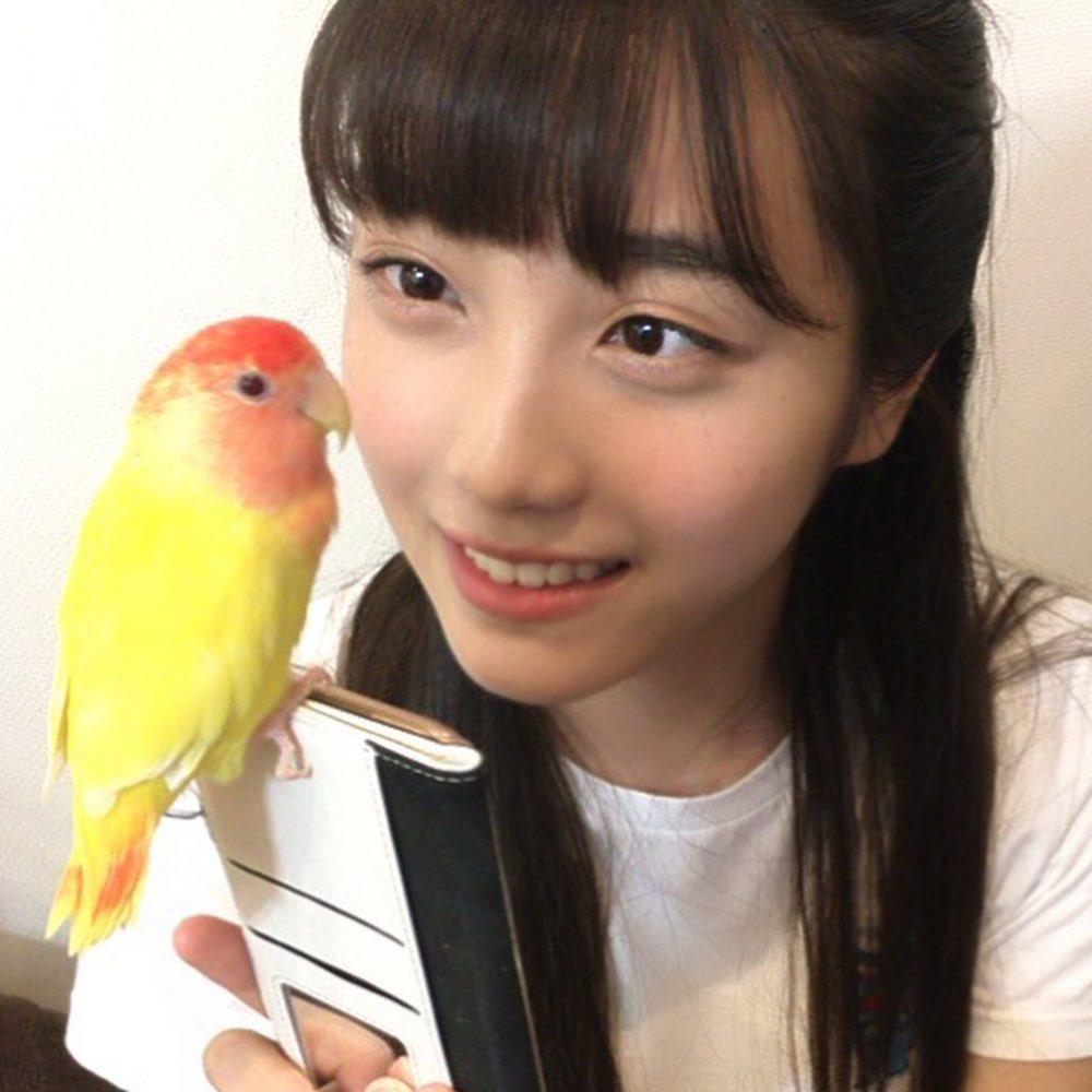 日本最可爱15岁「福田ルミカ」比基尼泳装如天使般 养眼图片 第19张