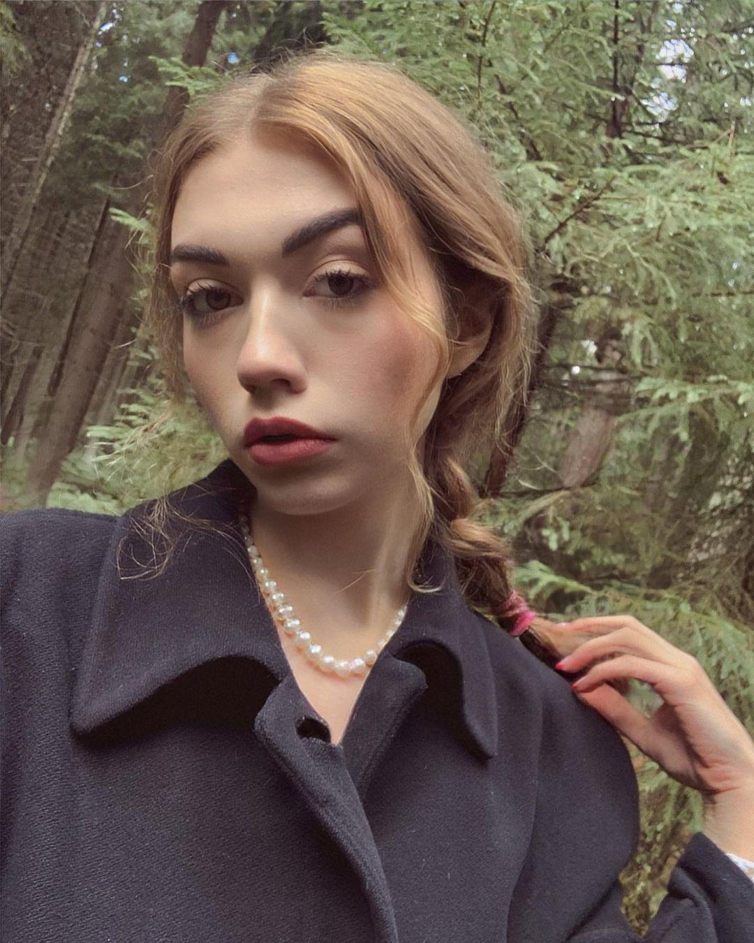 俄罗斯妹总是不让人失望.就很精彩…网友嗨爆~ 养眼图片 第4张