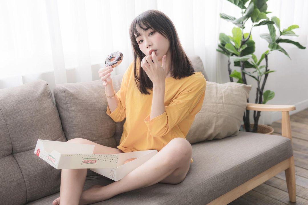 [FB网美]莉卡Licca 清新的气质好疗愈看完秒恋爱惹 养眼图片 第15张