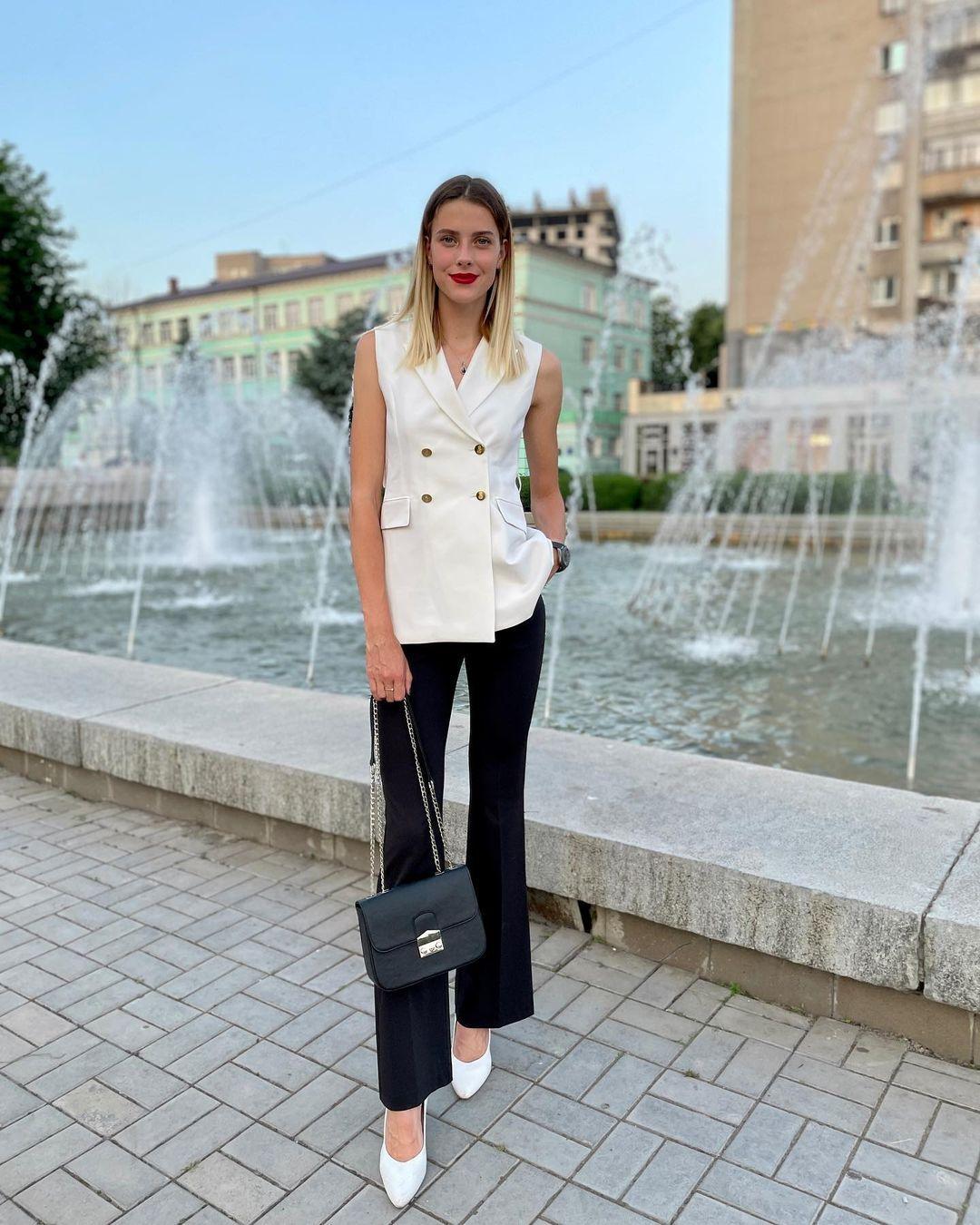 [东奥正妹]乌克兰跳高美少女刷新世界纪录 修长美腿有着绝对优势 养眼图片 第7张