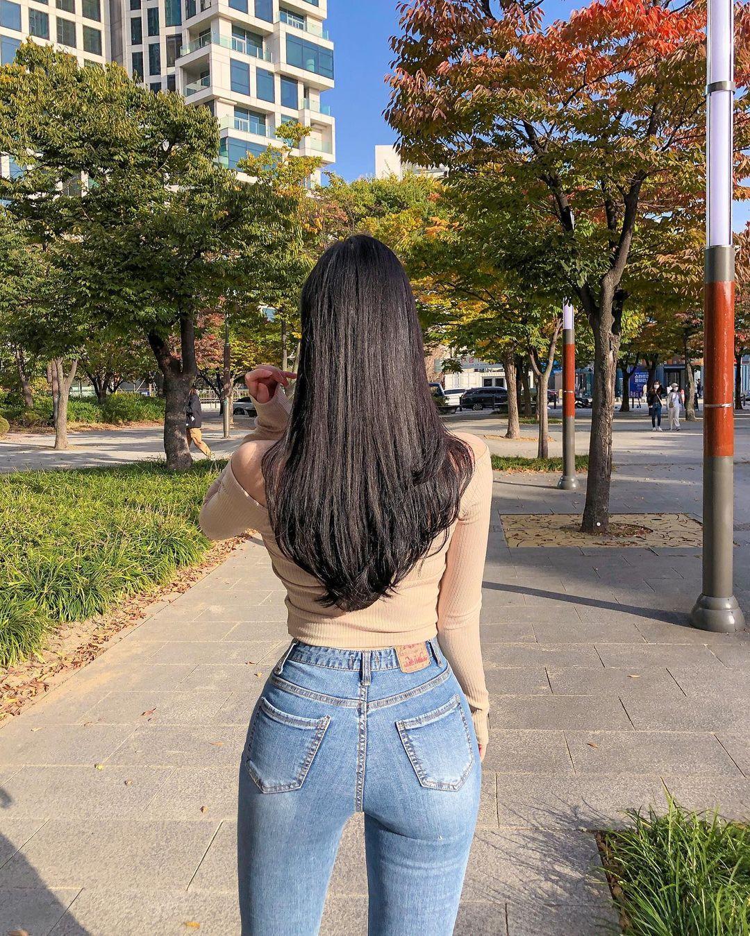 清凉穿着自己卖 [韩国泳衣阙娘Yebin]亲自试穿性感度满点 养眼图片 第28张
