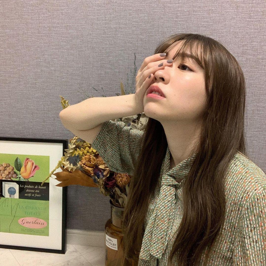 乃木坂 46 小清新渡辺みり爱让人不怦然心动都难啊 养眼图片 第22张