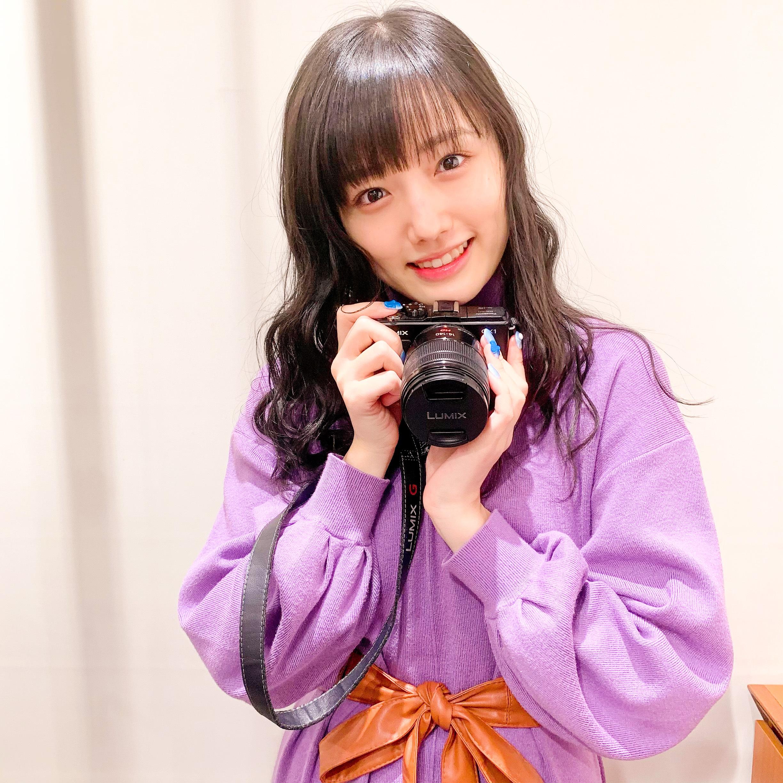 久等了20岁安藤笑樱睽违近一年推出写真 养眼图片 第1张