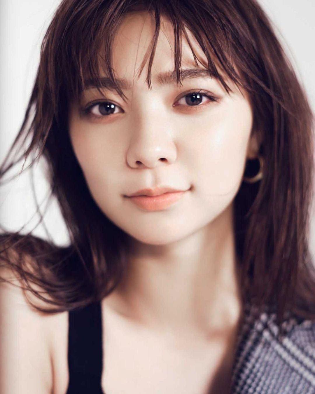 清纯美少女川津明日香日本知名模特儿兼女演员 网络美女 第1张