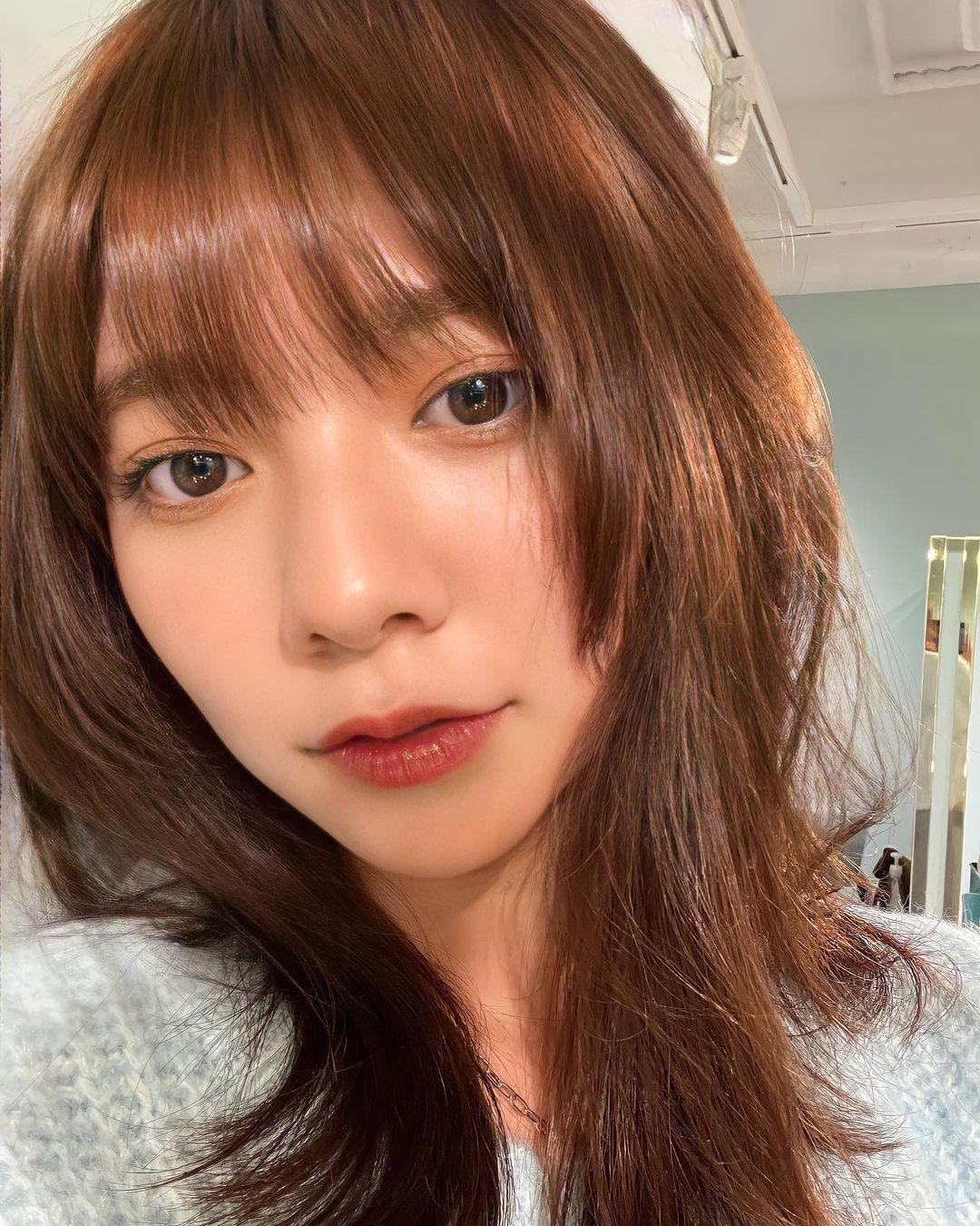清纯美少女川津明日香日本知名模特儿兼女演员 网络美女 第10张