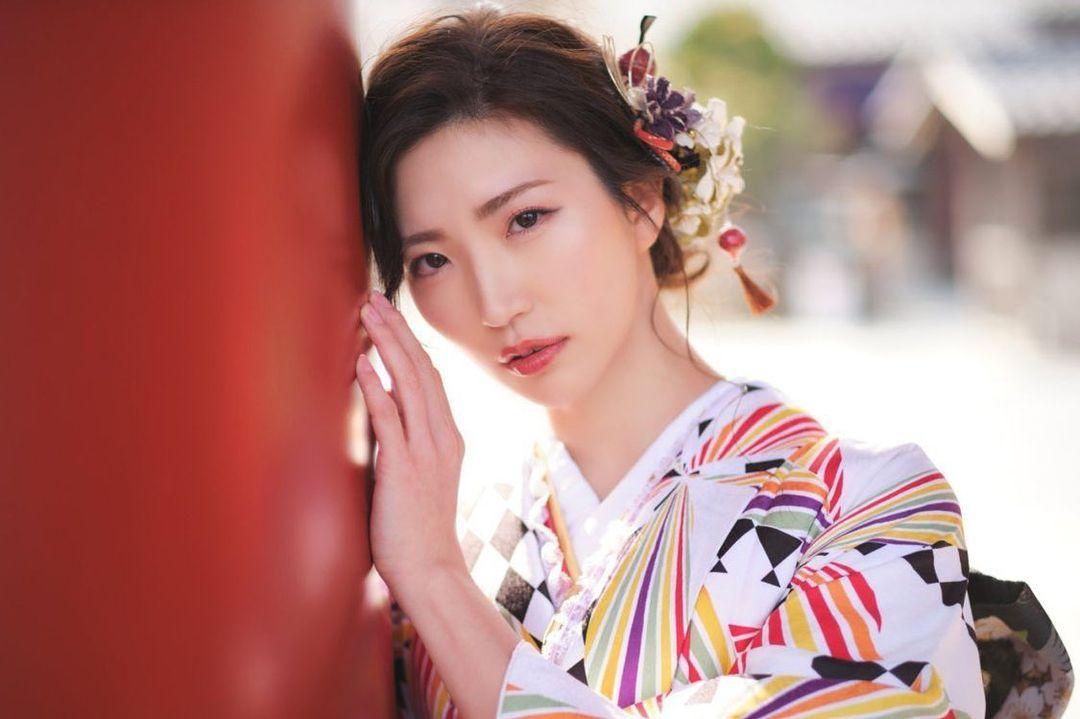 天菜小姐姐松嶋えいみ混血运动健将 养眼图片 第12张