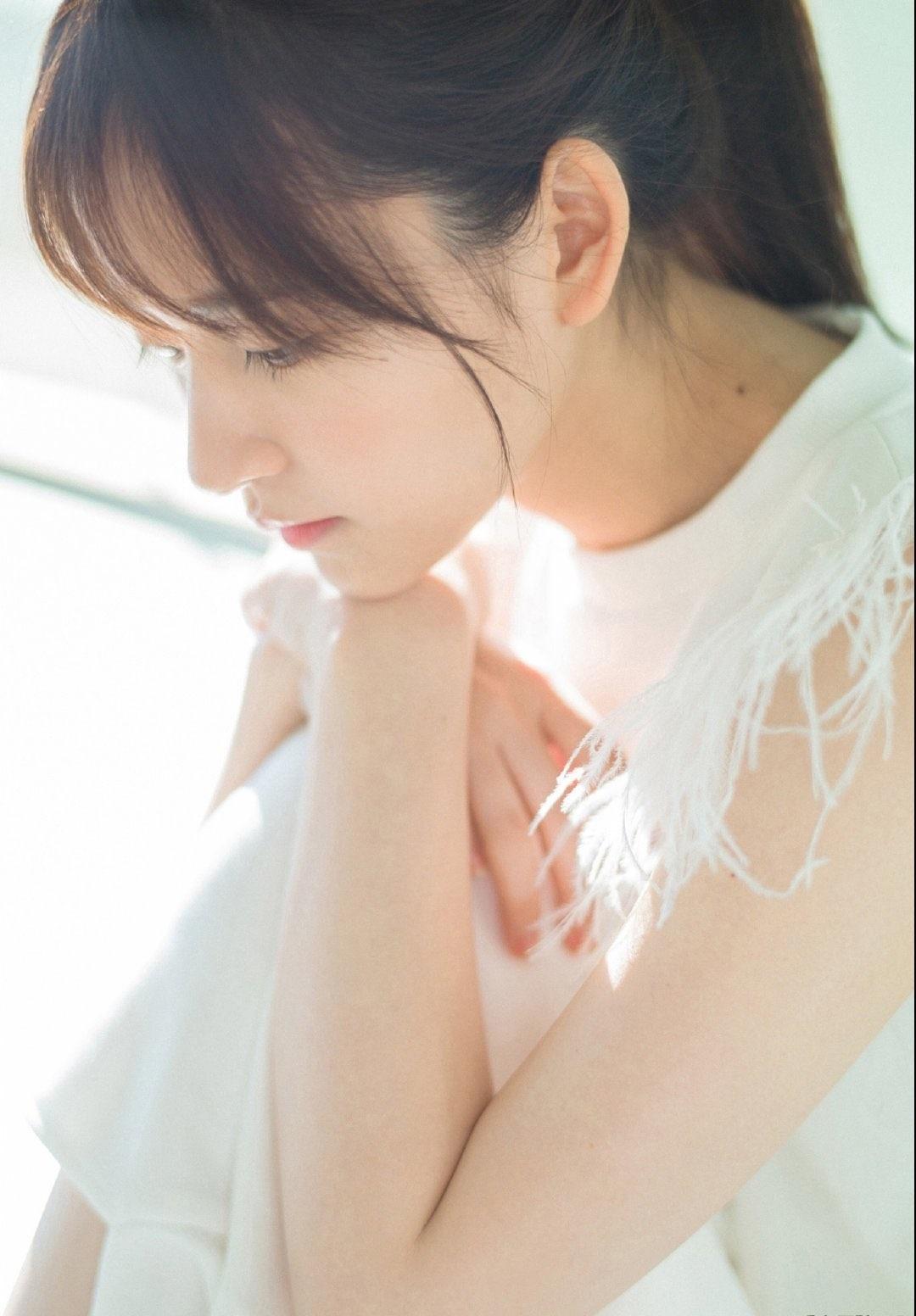 金川纱耶 网络美女 第6张