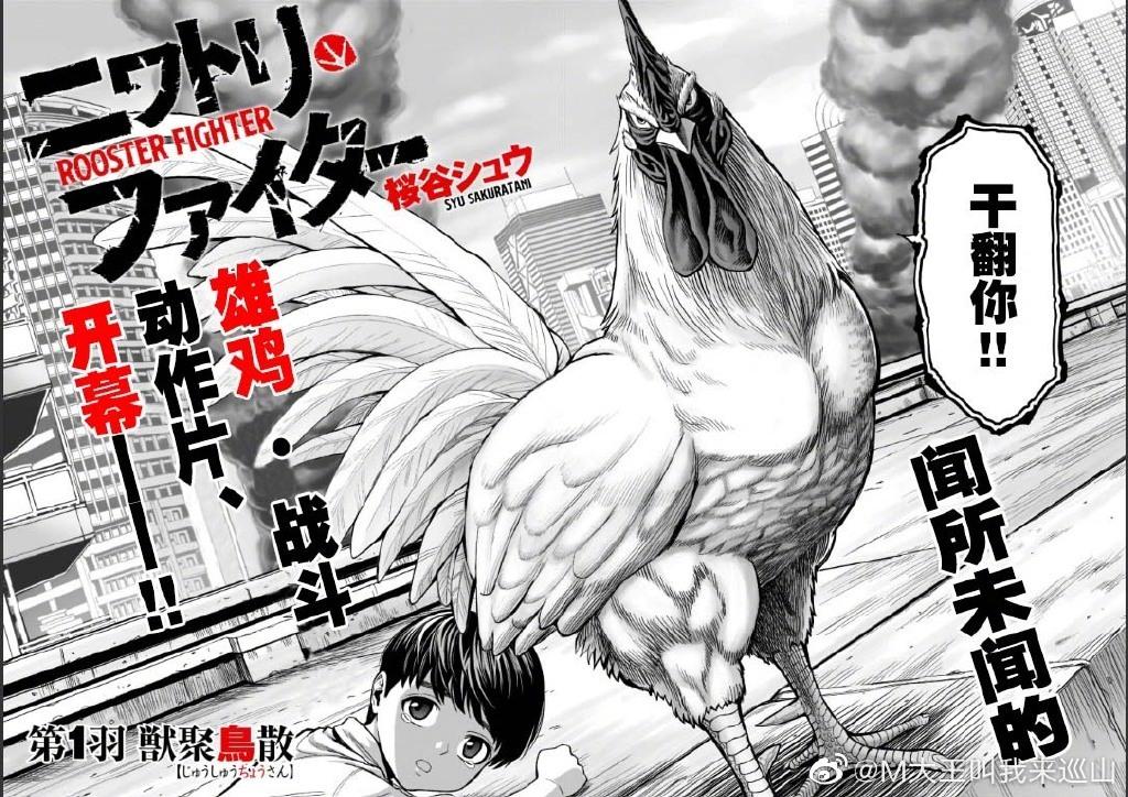 这不比博人传燃? 日本漫画 动漫图片 第3张