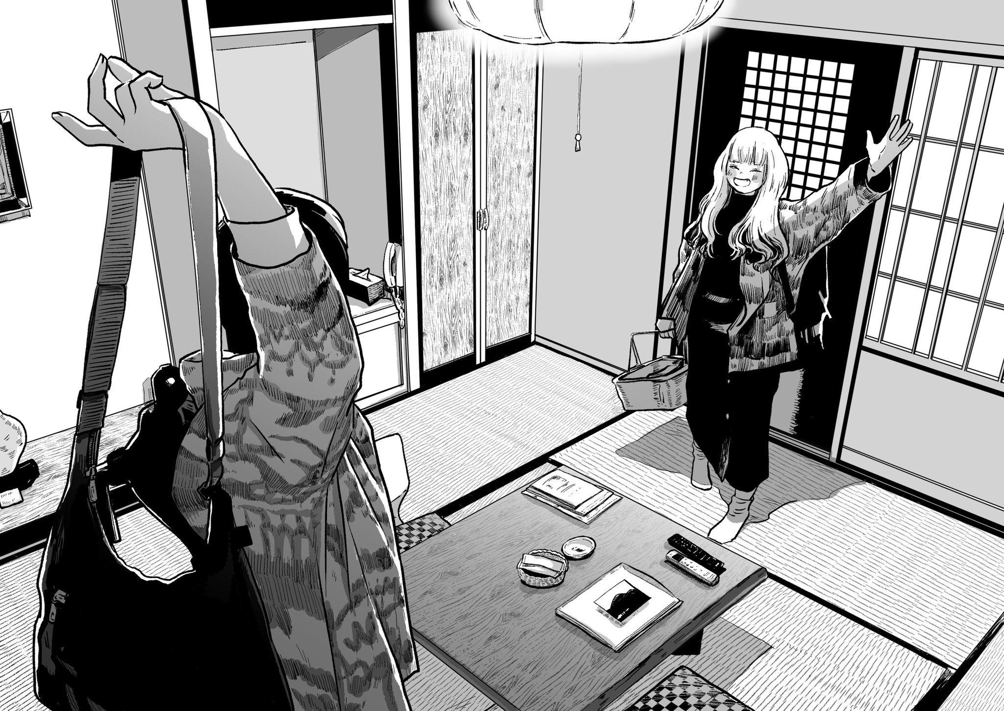 文野紋 最高の時間にするはずだったのに pixiv 动漫图片 第1张