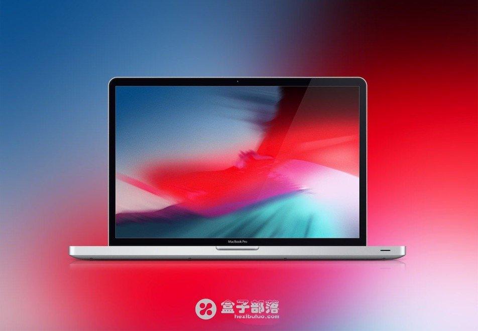 全套苹果超高清 5K 壁纸下载,包含 macOS Mojave / iOS 12 / iMac Pro