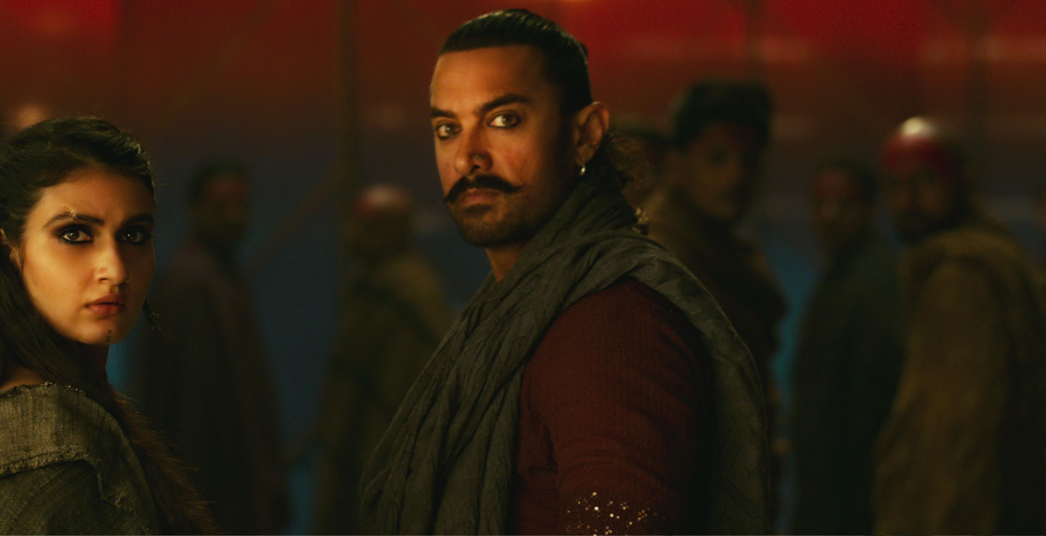 米叔的《印度暴徒》这部电影影评为何而扑街?