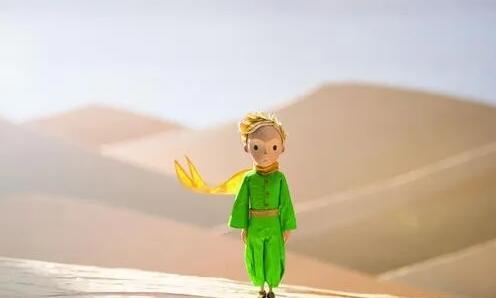 冷知识《小王子》的图片 第1张