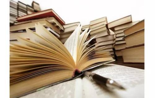 读书改变命运