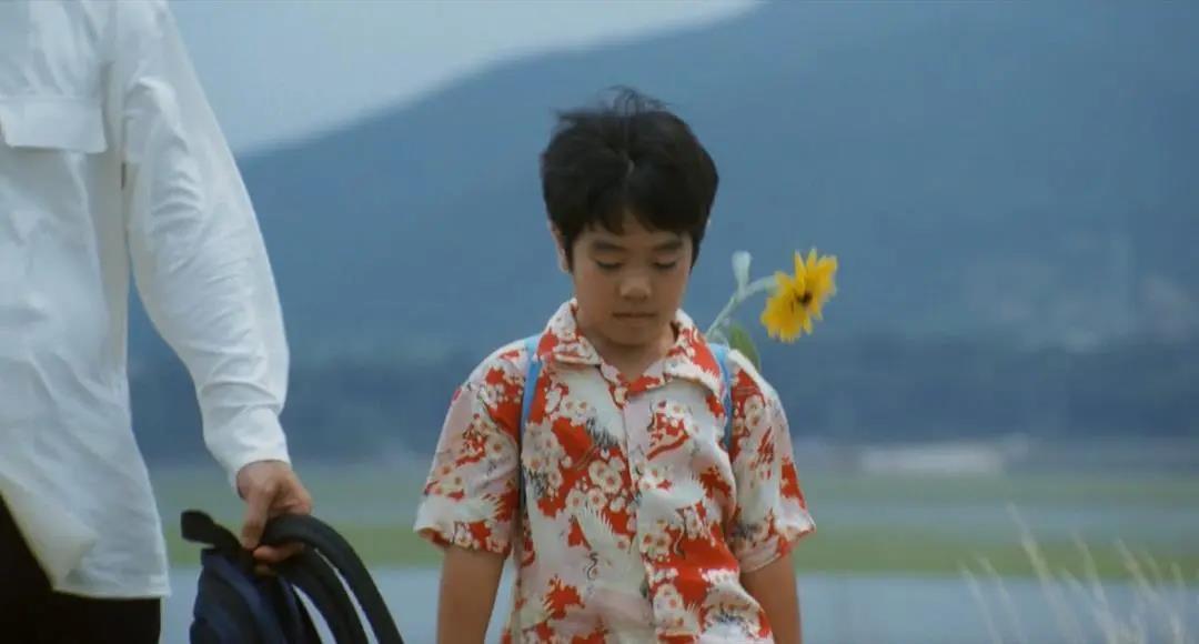 宅男电影《坏孩子的天空》的图片 第2张